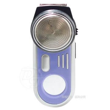 《一打就通》羅蜜歐電池式單刀頭電動刮鬍刀 TCS-780 父親節
