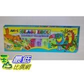 [COSCO代購] W119644 AMOS 玻璃彩繪顏料 10 件組 x 24盒