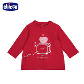chicco-TO BE Baby-烤麵包機長袖上衣