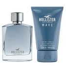 Hollister California Wave 加州海浪 男性淡香水組【七三七香水精品坊】