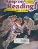 二手書R2YBb《Keep on Reading! Level A》2007-9
