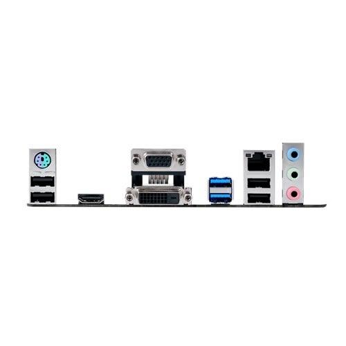 ASUS 華碩 H110I-PLUS/CSM mini-ITX 主機板