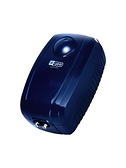 增氧泵 yee魚缸增氧泵養魚氧氣泵超靜音小型增氧機家用充氧泵水族制氧機 霓裳細軟