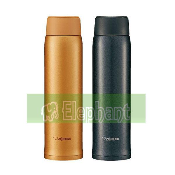 【保證全新品出清價】象印(SM-NA60)0.60L超輕量不鏽鋼真空保溫杯 。免運費。【另售SM-TA60供參考】