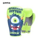 新品Glowpeak3-10歲兒童拳擊手套卡通兒童男孩散打搏擊訓