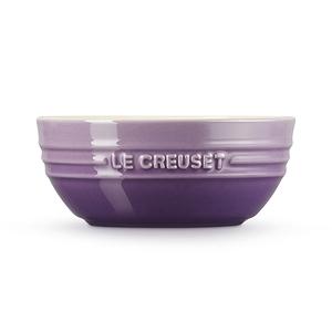 Le Creuset韓式湯碗-星河紫