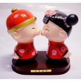 愛之永恆安床娃娃 安床娃娃 喝茶禮 吃茶禮 婚俗用品【皇家結婚用品百貨】