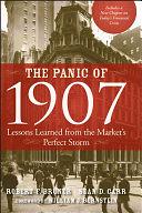 二手書博民逛書店《The Panic of 1907: Lessons Lear