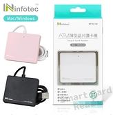 【超人百貨】infotec IC102 ATM 薄型晶片 讀卡機 -黑色/粉紅/白色