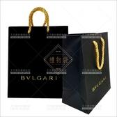 BVLGARI禮物紙袋-單入(21X10X18)[55860]