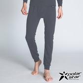 PolarStar 排汗保暖褲 灰 P14435