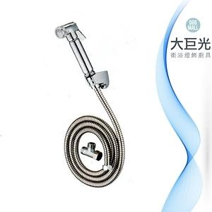 【大巨光】手動馬桶洗淨器(TAP-535007)