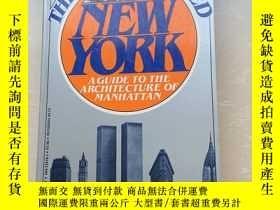 二手書博民逛書店THE罕見CITY OBSERVED NEW YORKY406201 Professor Paul Goldb