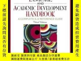 二手書博民逛書店The罕見Crosscultural, Language, And Academic Development Ha
