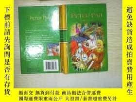二手書博民逛書店PETER罕見PAN (01)Y180897 不祥 不祥