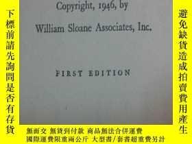 二手書博民逛書店THUNDER罕見OUT OF CHINA 中國雷霆出1946年