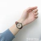 手錶 手錶女復古英倫風簡約氣質女學生歐美泫雅森系法國北歐小眾品牌 智慧 618狂歡