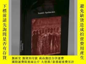 二手書博民逛書店Studies罕見in Byzantine manuscript illuminaY237948 Ioanni