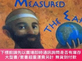 二手書博民逛書店The罕見librarian who measured the earthY365515 Kathryn Li