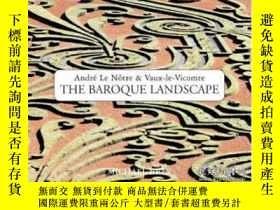 二手書博民逛書店The罕見Baroque Landscape-巴洛克景觀Y436638 Michael Brix Rizzol