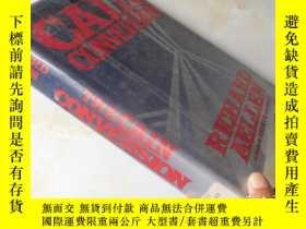 二手書博民逛書店The罕見Cain Conversion【16開精裝 英文原版】