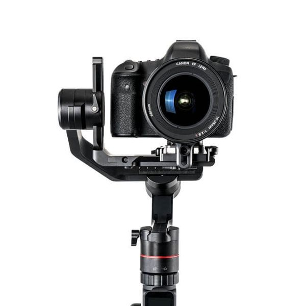 ◄24Buy►4KG以下單眼適用 Feiyu Tech 飛宇 AK4000 相機三軸穩定器