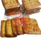 (台灣) 素食園 蘇打餅(奶油蘇打餅) 1包600公克(約14小包)