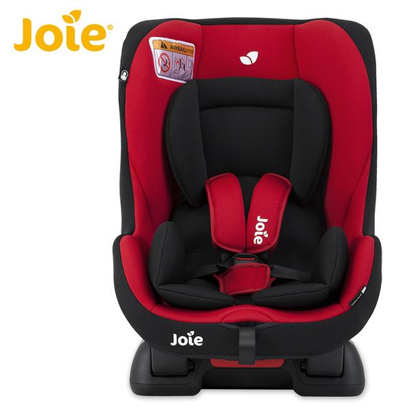 【奇哥總代理】Joie tilt 雙向汽座0-4歲(紅)