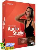 [美國直購 ShopUSA] Sound Forge Audio Studio 9$2610