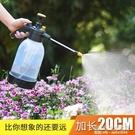 澆花噴壺透明噴水壺家用園藝室內淋消毒液澆...