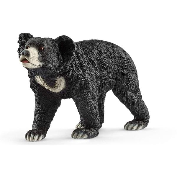 Schleich 史萊奇動物模型 懶熊
