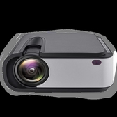 歐擎T9 投影儀家用投影電視高清小型便攜投影機1080P高清高亮4K 無屏電視家庭影院 伊蒂斯 LX