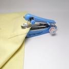 縫紉機家用手持便攜迷你縫紉機小型手動縫紉機手工裁縫機吃厚 智慧 618狂歡