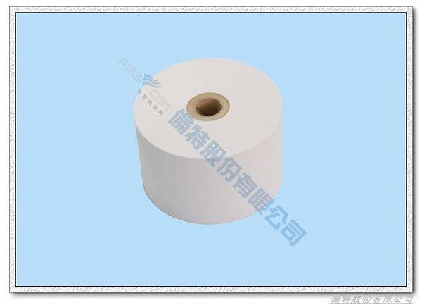 【倫特】普通紙卷    44×70×12mm‧收銀機‧收據紙卷‧統一發票‧計算機‧印表機‧200卷/箱