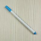 布藝專用 日本Adger 藍色氣消筆 消失筆 拼布材料 裁縫標記好幫手!