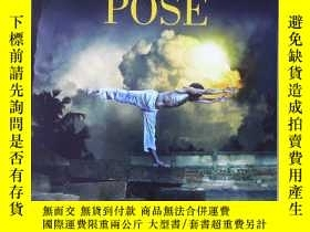 二手書博民逛書店Warrior罕見Pose: How Yoga (Literal