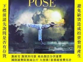 二手書博民逛書店Warrior罕見Pose: How Yoga (Literal