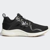 ADIDAS Edgebounce 女鞋 慢跑 休閒 訓練 健身 緩震 支撐 黑 【運動世界】 BB7566