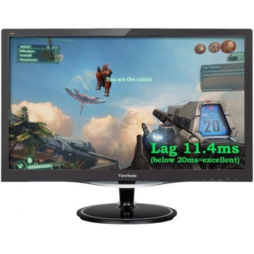 ViewSonic優派 22型極速電玩液晶螢幕 VX2257MHD