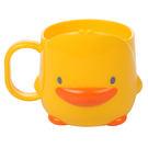 黃色小鴨造型立體杯~240ml可微波~g...