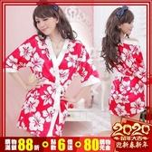 情趣睡衣 推薦商品 情趣用品 甜美嬌妻!柔緞和服睡袍組【530990】