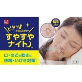 防打呼嘴貼 36枚入 止鼾神器 防止打鼾 防噪音 睡覺 睡眠改善【Miss.Sugar】【K4006459】