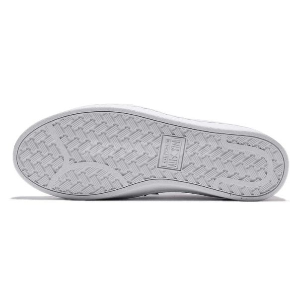 Converse 休閒鞋 PL 76 白 綠 皮革 星星 復古款 男鞋 女鞋 【PUMP306】 157808C