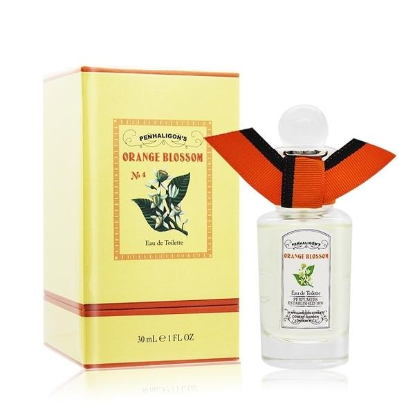 Penhaligon's 潘海利根 蜜語橙香女性淡香水 Orange Blossom(30ml) 航空版