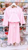 韓國迪士尼米妮短袖上衣短版T恤長裙通販屋