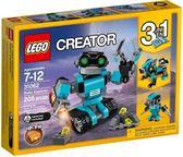 樂高LEGO CREATOR 探險機器人 31062 TOYeGO 玩具e哥