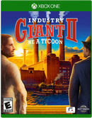 X1 Industry Giant 2 模擬企業 2(美版代購)