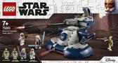 【LEGO樂高】STAR WARS 星際大戰 裝甲突擊坦克 AATl#75283