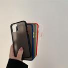 撞色邊框iPhone11promax手機殼xs全包矽膠iphone8plus軟殼XR防摔7/6 店慶降價