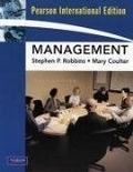 二手書博民逛書店《Management (10版)》 R2Y ISBN:0138